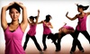 Healthworks Fitness Centers for Women - Multiple Locations:  $24 for a 24-Day Pass ($226 Value) or $24 for a Group Training Session (Up to $78 Value) at Healthworks Fitness Centers for Women