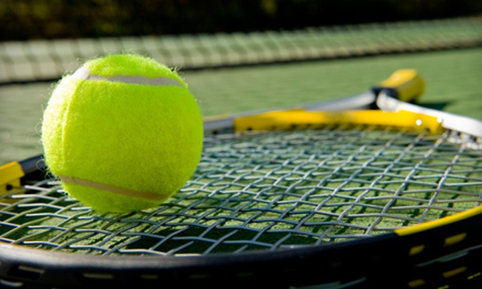 Koziol Tennis Lessons - Northeast Raleigh: 1, 5, or 10 Private 60-Minute Tennis Lessons from Koziol Tennis (Up to 59% Off)