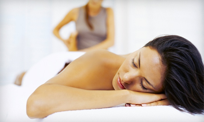 Physique Spa - Downtown: 30-Minute, 60-Minute, or 90-Minute Signature Massage at Physique Spa
