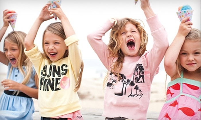 My Sister Kate - Chicago: $25 for $50 Worth of Children's Apparel and Toys at My Sister Kate in Hinsdale
