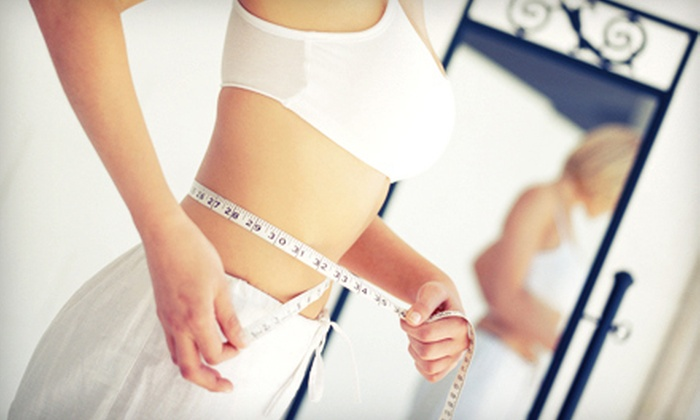 Advance Liposuction Center  - Multiple Locations: One, Three, or Five Infrared-Heat Body Wraps at Advanced Liposuction Center (Up to 67% Off)