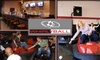 WhirlyBall - Vernon Hills: $55 for One Hour of WhirlyBall for Five Players