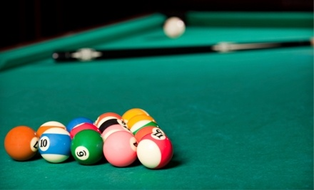 $20 Groupon to Cue Bar - Cue Bar in Bayside