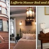 Up to 61% Off at a Bed and Breakfast
