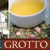 Half Off at The Tea Grotto