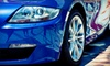 Presidential Auto Leasing & Sales - Boca Isle Condominiums: Full Detailing for a Car or a Truck, Van, or SUV at Presidential Auto Leasing and Sales in Delray Beach (Up to 62% Off)