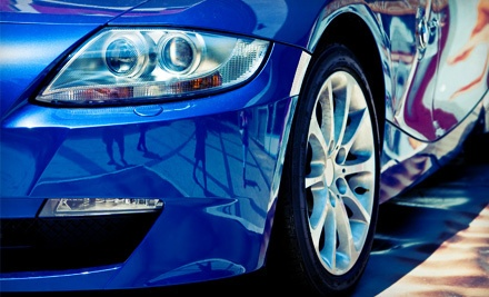 Full Detailing for a Car (a $150 value) - Presidential Auto Leasing and Sales in Delray Beach
