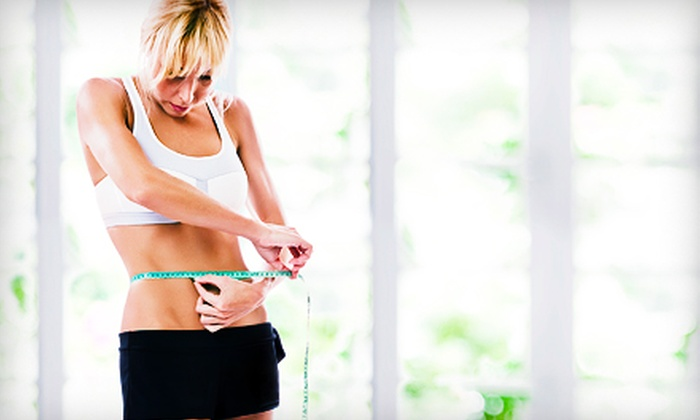 Zilpa Spa - Olde Town: Body Slim Wrap or Custom Massage at Zilpa Spa in Issaquah