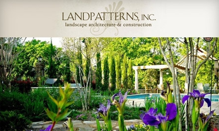 LandPatterns - Dallas: $45 for a Pre-Emergent Weed and Feed Treatment from LandPatterns