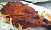 Tandoori Sizzle - Hillendale: Appetizer Platter, Combo Meal, or Indian Cuisine at Tandoori Sizzle (Up to Half Off)