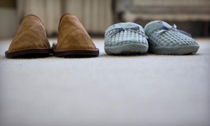 Professional Carpet Systems - Huntsville: $59 for Carpet Cleaning from Professional Carpet Systems
