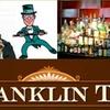 60% off at Franklin Tap // $20 for $50 Voucher at Franklin Tap