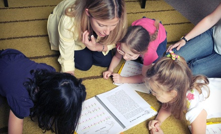 Music for Young Children - Music for Young Children in