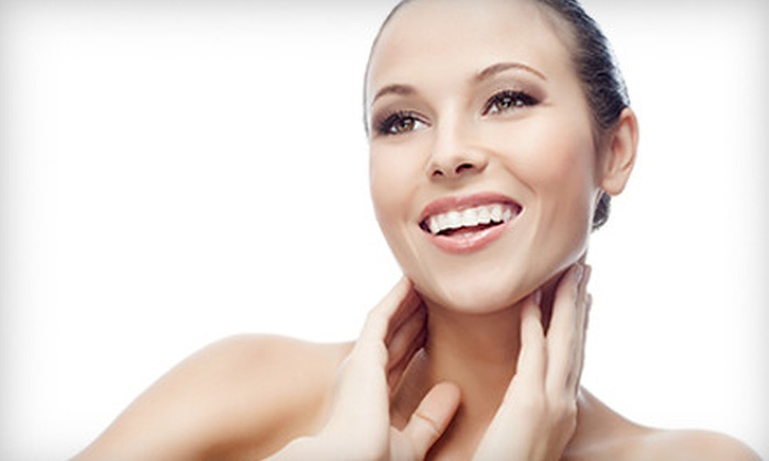 Ridgely Retreat - Annapolis: One, Two, or Four Microdermabrasion Treatments at Ridgely Retreat in Annapolis (Up to 60% Off)