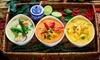 Sang Thai - Port Coquitlam: $10 for $20 Worth of Dinner Fare at Sang Thai & Vietnamese Restaurant in Port Coquitlam