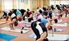 Hot Yoga 8/ Bikram Yoga Honolulu - Kaimuki: $69 for 20 Yoga Classes at Bikram Yoga Honolulu (Up to $220 Value)