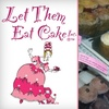 Half Off Cupcakes at Let Them Eat Cake Inc.
