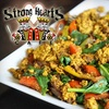 $5 for Vegan Fare at Strong Hearts Cafe