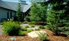 Mountain Bark Inc. - Didsbury: 5.5 Cubic Yards of Premium Western Red Cedar Bark Mulch from Mountain Bark Inc. Two Options Available.