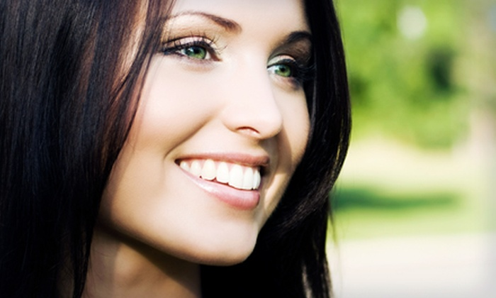 Dr. DuBois Aesthetic & General Dentistry - Scenic Hill: $59 for Exam, Full-Mouth X-rays, and Diagnostic Photos from Dr. DuBois Aesthetic & General Dentistry in Kent ($370 Value)