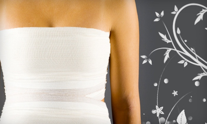 Neema's Body Wraps - DFW Freeport: One, Three, or Six Dream Mineral Body Wraps at Neema's Body Wraps in Irving (Up to 76% Off)