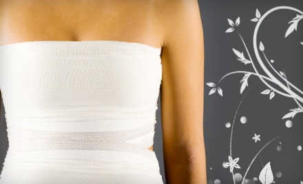 1 Dream Mineral Body Wrap (a $120 value) - Neema's Body Wraps in Irving