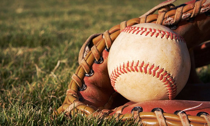 All-Star Performance - Crestwood: Personal-Training Session, Baseball Camp, or Membership at All-Star Performance (Up to 51% Off). Four Options Available.
