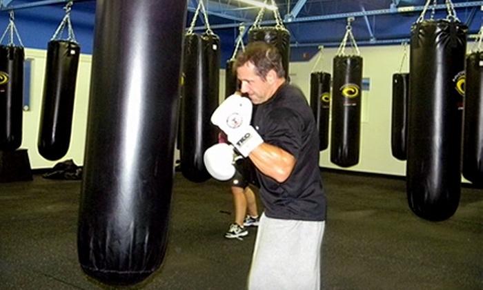 Bad Boy Gym - Royal Oak: $15 for Five Kickboxing Classes at Bad Boy Gym in Royal Oak ($50 Value)