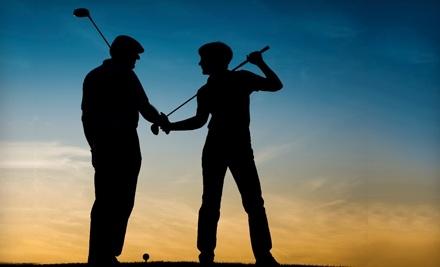 Avalon Golf Links - Avalon Golf Links in Burlington