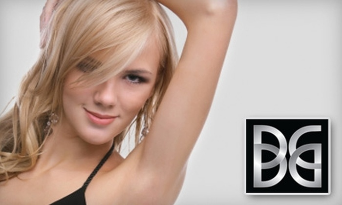 DC Derm Docs - Dupont Circle: $99 for Three Laser Hair-Removal Treatments (Up to $600 Value) or $100 for One Photorejuvenation Facial ($300 Value) at DC Derm Docs