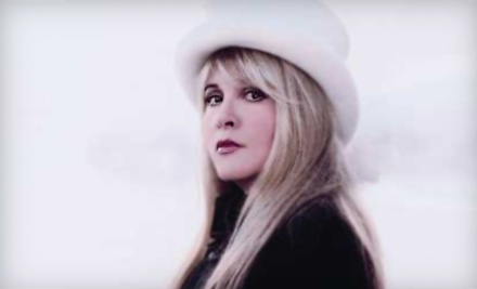 Live Nation: Stevie Nicks at Saratoga Performing Arts Center on Tue., Aug. 30 at 8PM: Sections 11-21 - Stevie Nicks in Saratoga Springs
