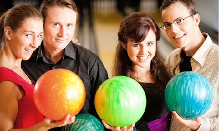 Seminole Bowl - Tallahassee: $16 for a Bowling Outing with Shoe Rental, Nachos, and Soda for Two at Seminole Bowl (Up to $32 Value)