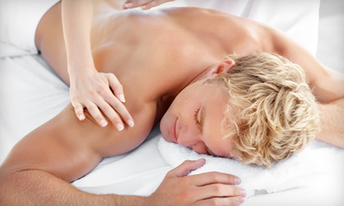 Taylor Made Energetics - Gresham-North Central: One or Two 60-Minute Massages at Taylor Made Energetics in Gresham (Up to 51% Off)