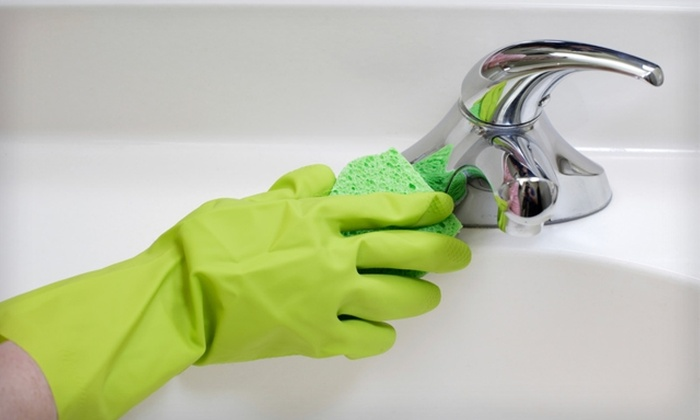 Long Island Cleaning Service - North Patchogue: $60 for Three Hours of Cleaning Services from Long Island Cleaning Service ($120 Value)