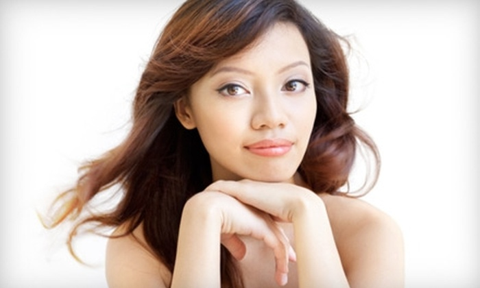 Fountain of Youth Medical Spa - Alabaster-Helena: Skincare Treatment at Fountain of Youth Medical Spa. Choose from Four Options.