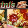 $10 for Fare at Panini's Bar and Grill