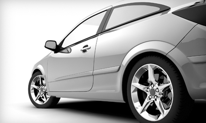 Smokin' Willys Mobile Auto Detailing - Corpus Christi: Mobile Detailing for Car or SUV from Smokin' Willys Mobile Auto Detailing