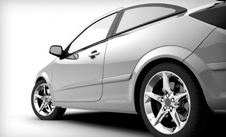 Smokin' Willys Mobile Auto Detailing: Basic Interior and Exterior Mobile Car Detail - Smokin' Willys Mobile Auto Detailing in