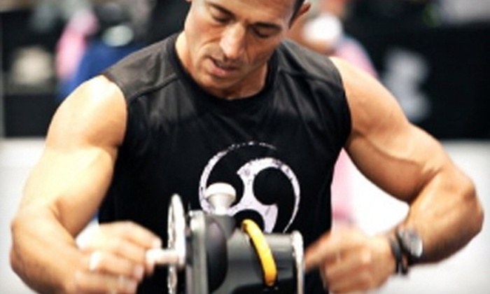 Excel Fitness - Vernon: $20 for Five Fitness Classes at Excel Fitness ($50 Value)