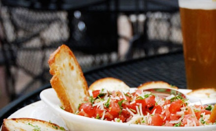 $20 Groupon to Zodiac Cafe and Lounge - Zodiac Cafe and Lounge in Crown Point