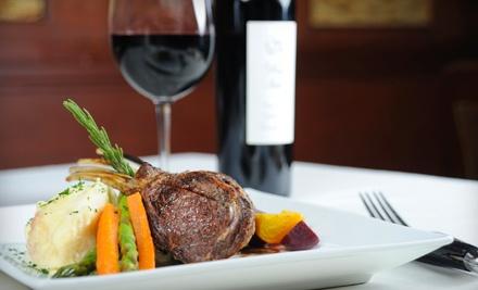 Food and Wine by Nafi  - Food and Wine by Nafi in Potomac