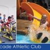 69% Off Cascade Athletic Clubs Membership