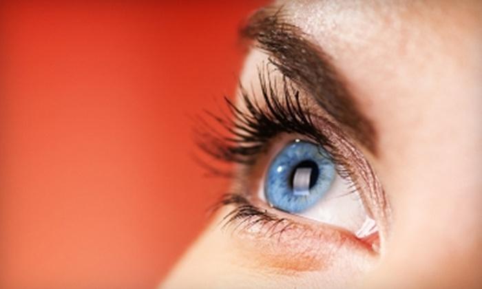 Skin 360 Medical Aesthetics - Folsom: $120 for 60 Days of Eyelash-Lengthening Latisse Treatment at Skin 360 Medical Aesthetics ($240 Value) in Folsom