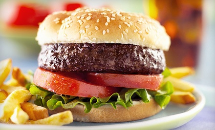 $20 Groupon to  On The Rocks Bar and Grill - On The Rocks Bar and Grill in Madison Heights