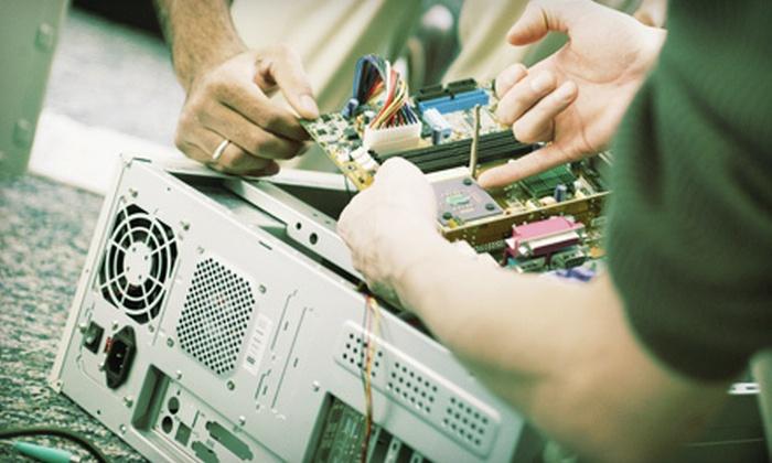 Swifttech - Miramar: $39 for $125 Worth of Computer-Repair Services at Swifttech