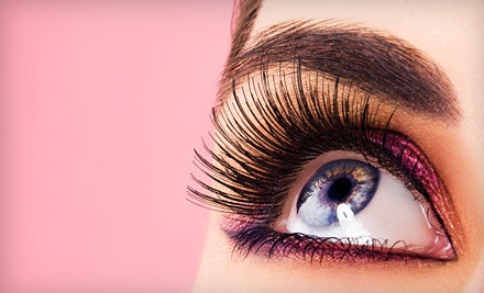 The Lash Spa in Spa Luxe & Lounge - The Lash Spa in Spa Luxe & Lounge in Bedford