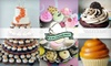 Cupcakeology - CLOSED - Altura Addition: $12 for One Dozen Cupcakes or One 6-Inch Cake from Cupcakeology ($25 Value)