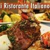 Half Off at Mi Piaci Ristorante Italiano
