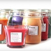 $10 for Eco-Friendly Candles, Lotions, and Accessories