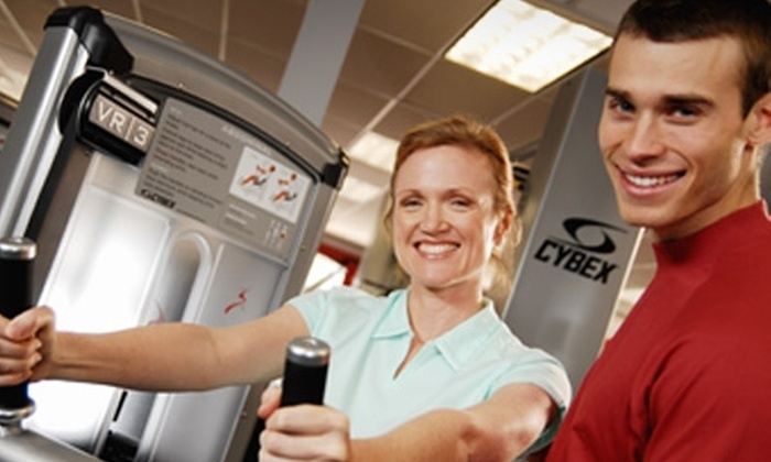 Snap Fitness - Multiple Locations: $30 for Three-Month Membership Including Registration and Fitness Assessment at Snap Fitness ($253.85 Value)